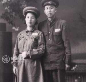 资讯生活【图】最牛老丈人:三个女婿分别为上将、中将、少将