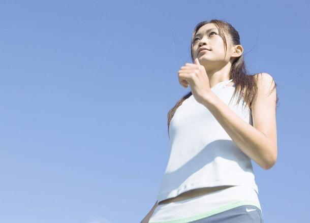 模特该怎样减肥减肥方法有哪些3